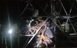 Pemuda yang Coba Bunuh diri Atas Tower Berhasil Diturunkan
