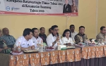 2021, Normalisasi Sungai Jadi Fokus Utama di Kecamatan Baamang