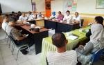 KPU Barito Utara Adakan Pertemuan Lintas SektoralBahas Tahapan Pemlihan Gubernur