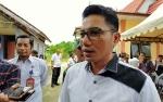 2021 Kantor Kecamatan Baamang Pindah di Jalan Tjilik Riwut