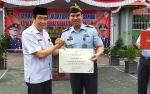 Pemkab Kotawaringin Timur Terima Penghargaan Kabupaten Peduli HAM