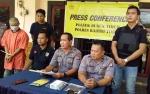 Pembobol Toko di Tamiang Layang Terancam 7 Tahun Penjara