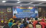 Ini 3 Kabupaten Realisasi Belanja APBD 2019 Tertinggi di Kalteng