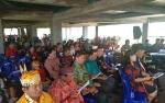 Keluarga Besar Satpol PP Kota Palangka Raya Pererat Persaudaraan Melalui Natal Bersama