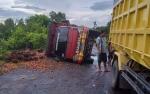 Jalan Kereng Pangi - Petak Bahandang - Baun Bango Rawan Kecelakaan