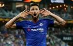 Chelsea dan Inter Sepakati 7 Juta Pound untuk Transfer Giroud