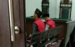 Pengedar dan Kurir Sabu Dituntut Hukuman Berbeda