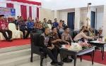 Bupati Sukamara Ucapkan Terima Kasih Atas Pembangunan Jalan Layang Pangkalan Bun-Kolam