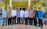 DPRD Kobar Minta Camat Segera Media Sengketa Kantor Desa Runtu