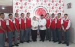 4 Ribu Relawan PMI Kobar Siap Donorkan Darah