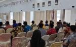 Pemkab Sukamara Telah Menyesuaikan Struktur Organisasi Pengadaan Barang Jasa