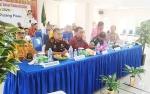 Pemkab Pulang Pisau Video Conference Kick Off Penandatanganan Kontrak Barang dan Jasa