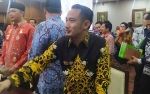 Wali Kota Palangka Raya Inginkan Kerja Sama Tangani Infrastruktur