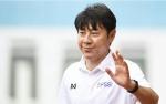 PSSI: Shin Tae-Yong Cari Pemain dengan Fisik Kuat