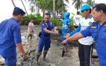 Pemkab Sukamara akan Rehabilitasi Tanaman Mangrove untuk Tangkal Abrasi