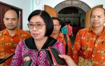Wakil Bupati Apresiasi Kinerja Organisasi Perangkat Daerah Gunung Mas