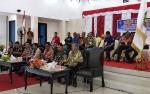 Pemkab Sukamara Ikuti Video Conferensi Kick Off Penandanganan Kontrak Pengadaan Barang dan Jasa