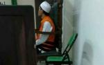 Terdakwa Sebut Naruto Mantan Napi Lapas Sampit Penerima Sabu dan Ekstasi