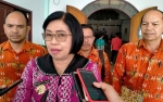 Wakil Bupati Gunung Mas Minta Kepala OPD Tidak Lindungi PTT