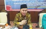Gubernur Kalteng: Jalan Eks Pertamina di Barito Timur Harus Kembali ke Daerah