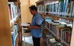 Pelajar Tercatat Pengunjung Terbanyak Perpustakaan Daerah
