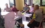 Bhabinkamtibmas Kelurahan Menteng Bantu Mediasi Dugaan Pencemaran Nama Baik