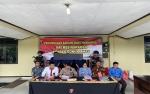 Pengedar Sabu Asal Desa Pilang Munduk Ditangkap