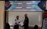 UPBU Iskandar Pangkalan Bun Teken MoU dengan Kejari Kobar Cegah Kesalahan Pelaksanaan Tugas