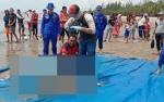 Polisi Sampaikan Ciri-ciri Mayat Mengapung di Katingan Kuala