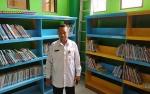 Perpustakaan Desa Tanjung Hara Berkembang Pesat