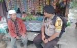Personel Polsek Basarang Patroli Dialogis Antisipasi Gangguan Kamtibmas