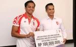 PB PRSI Guyur Atlet Peraih Emas SEA Games 2019 dengan Bonus