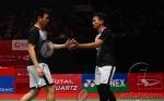 Empat Wakil Indonesia Melaju ke Final Bulutangkis Indonesia Masters 2020