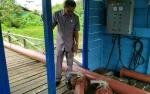 Legislator: Persoalan Air Bersih di Kotim Belum Penuhi Harapan Masyarakat