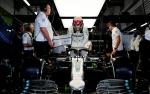 Mercedes Akan Perkenalkan Mobil F1 Baru