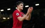 Harry Maguire Resmi Jadi Kapten Baru Manchester United