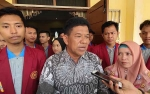 Wakil Bupati Sukamara Yakini Perekonomian Pesisir Berkembang Kalau Budidaya Udang Vaname Sukses
