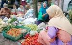 Cabai Merah Keriting dan Tomat, Alami Kenaikan Harga di Kotawaringin Barat