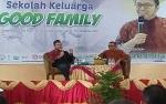 Keberkahan Dalam Berkeluarga Adalah Modal Kebahagiaan