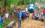 Barito Utara Urutan 1 Peroleh Anggaran dari Program Tanaman Pangan