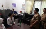 Sekretariat DPRD Terima Siswa SMKN 1 Kuala Kapuas Laksanakan PKL