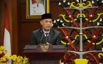 BKKBN Kalteng Diharapkan Berpartisipasi Sukseskan Misi Gubernur - Wakil Gubernur