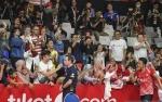 PBSI Evaluasi Keamanan Turnamen Setelah Insiden Wasit Kecolongan Tas