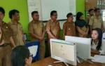 1.508 Orang di Barito Timur Ikut Seleksi Perangkat Desa dengan Sistem CAT