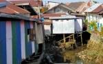 Pemkab Kotim akan Bongkar Bangunan di Atas Sungai Kawasan Perkotaan