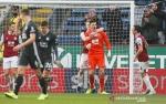 Daya Magis Rodgers Memudar, Leicester Terjungkal di Markas Burnley