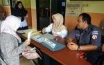Pendaftar PPK di Seruyan Baru dari 4 Kecamatan