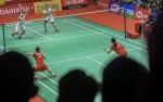 BWF Apresiasi Indonesia Masters 2020 Berlangsung Sukses