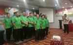 Perpani Kalteng Optimistis Raih Medali Emas di PON Papua