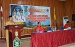SOPD Kapuas Diminta Berperan Aktif Terapkan Sistem Pemerintahan Berbasis Elektronik